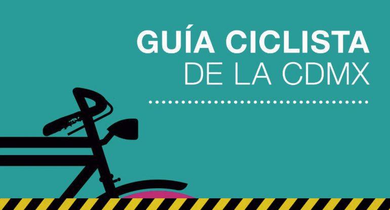 Guía ciclista: rodando por la ciudad
