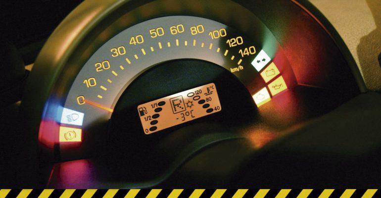 ¿Por qué no es bueno conducir a alta velocidad?